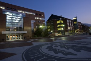 Storrs campus