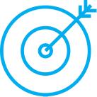 arrow-target-blue