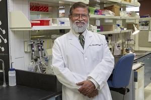 Pramod Srivastava, Ph.D., M.D.