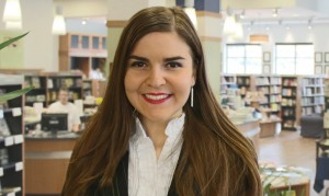 Fulbright scholar Krisela Karaja (CLAS '14) will return to Albania to conduct research.