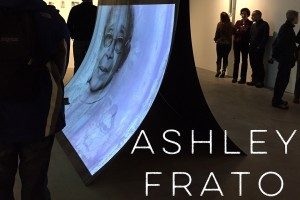 Ashley Frato's art