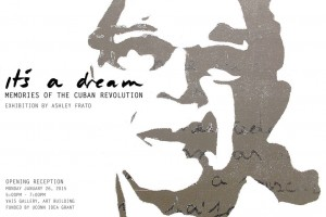 Ashley Frato Exhibition