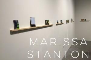 Marissa Stanton's art