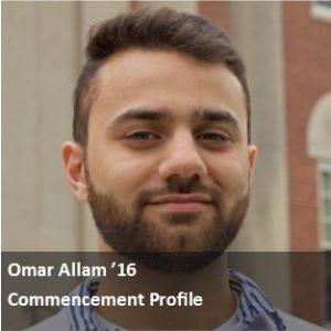 Omar Allam