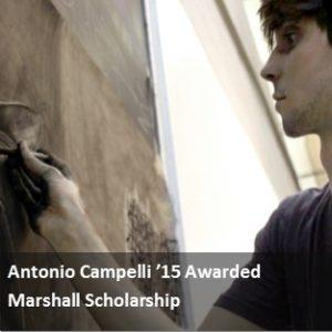 Antonio Campelli