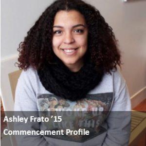 Ashley Frato