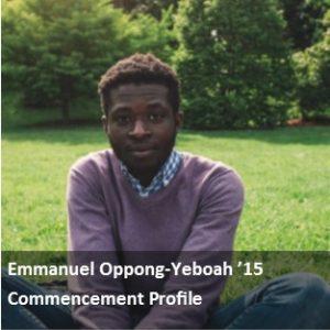 Emmanuel Oppong-Yeboah