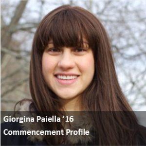 Giorgina Paiella