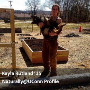 Kayla Rutland