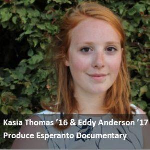 Kasia Thomas
