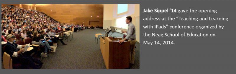 Jake Sippel