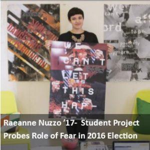 Raeanne Nuzzo '17