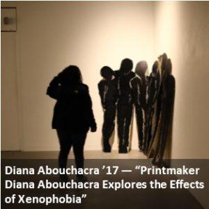 Diana Abouchacra '17