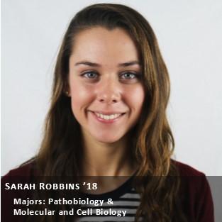 Sarah Robbins