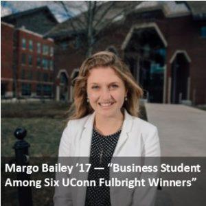 Margo Bailey '17