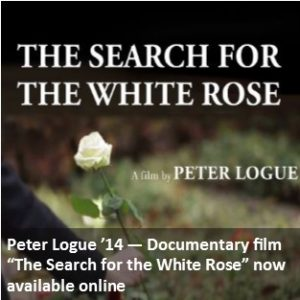 Search for the White Rose documentary