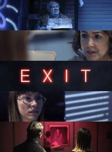 Exit Film Screening Promo Image