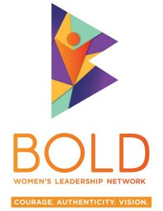 BOLD Women's Leadership Network Logo