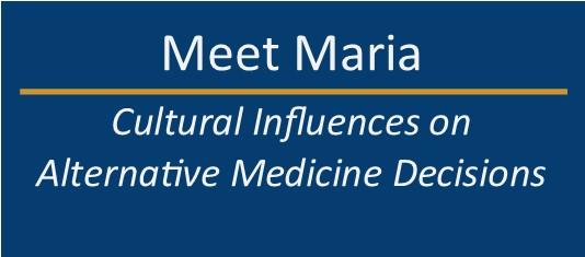 Link to Maria Latta Profile.