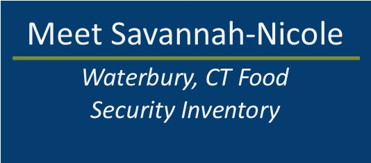 Link to Savannah Nicole Villalba Profile.