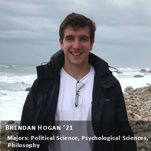 Brendan Hogan '21