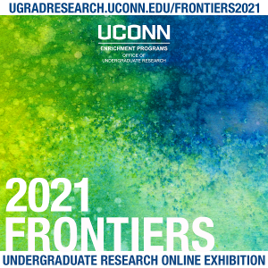 2021 Frontiers Undergraduate Research Online Exhibition