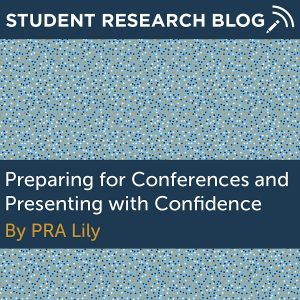 Presenting Your Research With Confidence