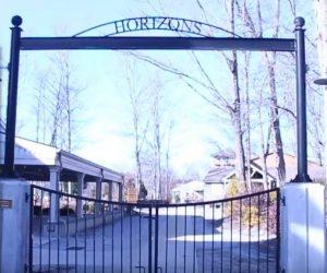 Camp Horizons.